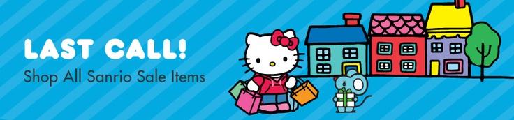 Tienda Hello Kitty y sus Amigos Los productos en venta hasta sólo el 30% de descuento en Sanrio