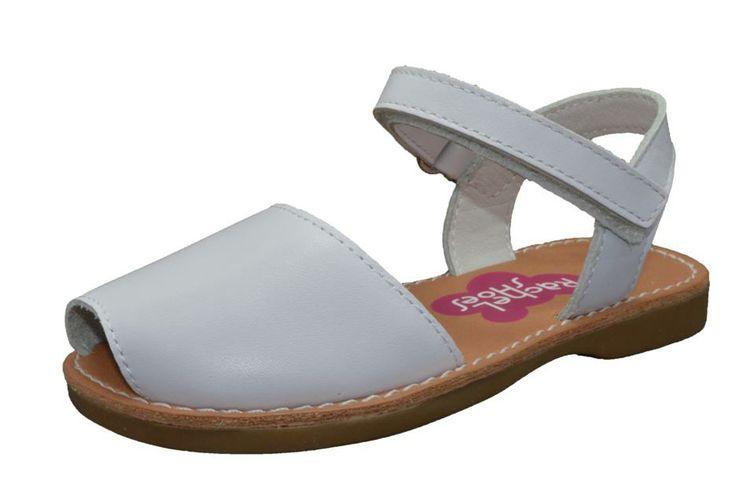 Sandalia de niña de la marca Dbebe.