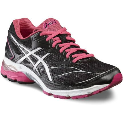 Wiggle | Asics Women's Gel-Pulse 8 Shoes (AW16) | Cushion Running Shoes
