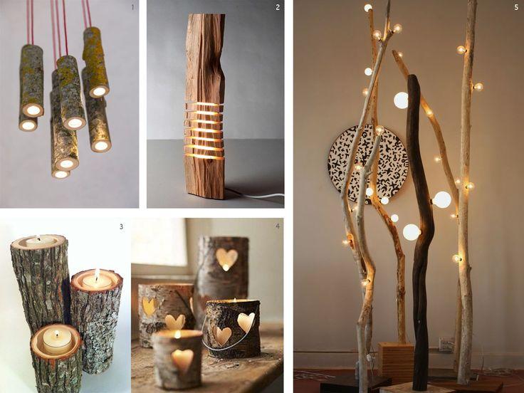 M s de 1000 ideas sobre mesa de tronco en pinterest for Natural burguer mesa y lopez