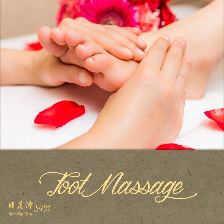 Sure, foot massage can relieve stress, pain, anxiety, and it can provide a total relaxation. But did you know that having foot massage can improve blood and lymph circulation and prevent injury? Visit our website www.riyuetan.com.sg or visit our outlet at Blk 681 Hougang Ave 8 #01-817, Singapore 530681 for your appointment today. #riyuetanspa #riyuetansg #spasg #massagesg #singapore #sgmassage #sgspa #footmassage