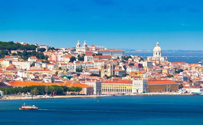 Portugal property sales rise at fastest level for 5 years