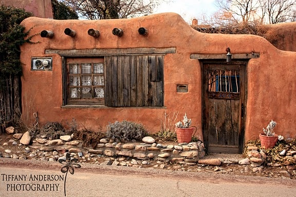 Could this be our next home? In Santa Fe?