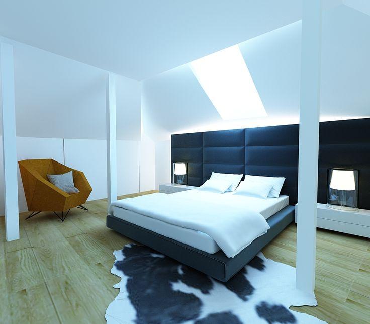 Milenijna str. - bedroom