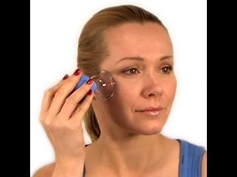 Как проходит вакуумный массаж лица http://ukrsalon.com.ua/category_40.html- здесь Вы сможете купить аппарат для вакуумного массажа! Звоните +38 (067)-558-01-...