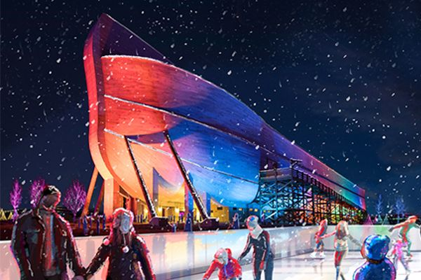 Ark 2020 Christmas Event? Christmas Event at The Ark Encounter | Ark Encounter in 2020 | The