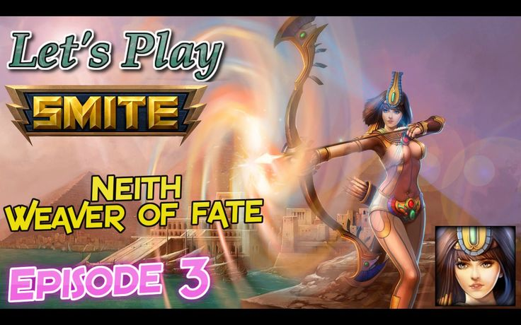 Neith Joust 3v3 - Let's Play Smite Xbox one episode 3
