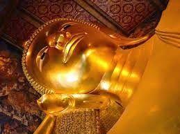 Thailand vakantie: Bangkok pronkstukken van de klassieke Thaise kunst...