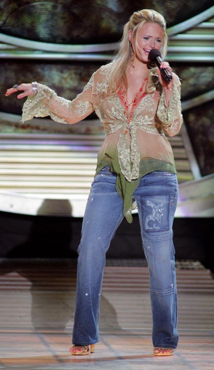PHOTOS: Miranda Lambert's Amazing Body Transformation | Fox News Magazine