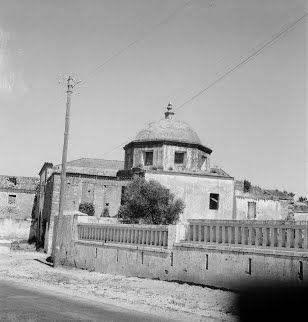 Convento de Santo António, Loule