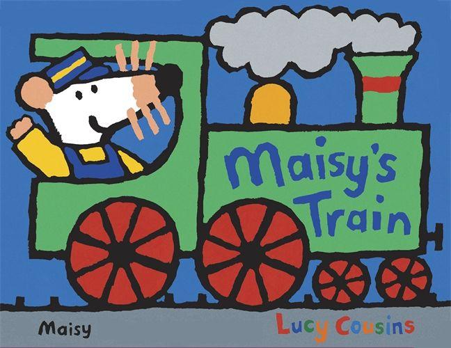 Tänään Maisalla on jännittävä päivä: pääsemme ensimmäistä kertaa ihan oikean junan kyytiin. Tästä reissusta on haaveiltu pitkään ja nyt pääsemme vihdoin matkalle.