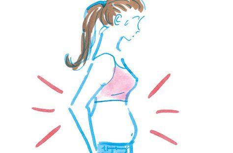 【保存版】 40代からでも痩せられる! 今話題の「体幹リセット」ダイエットとは?