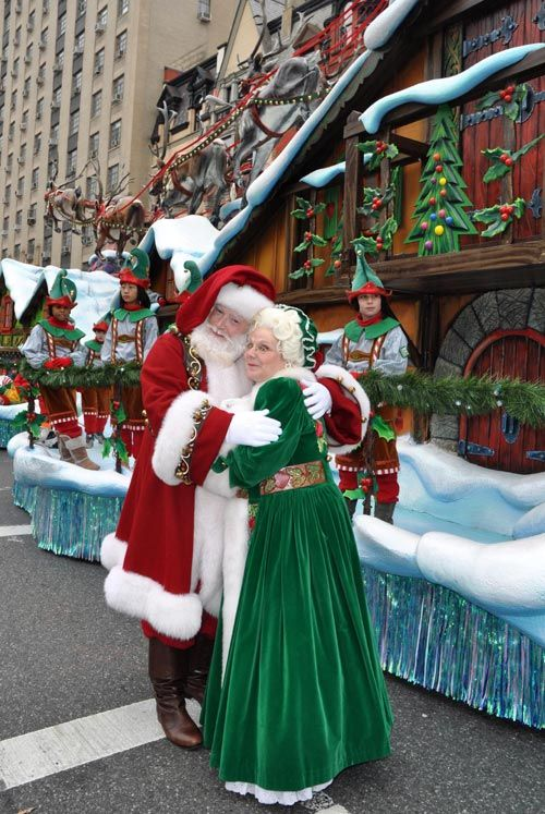 167 Best Mrs Santa Claus Images On Pinterest Santa