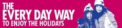 Cheap Holiday Activity - City of Edmonton ETS Christmas Light Tours