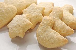 hacer galletas de mantequilla