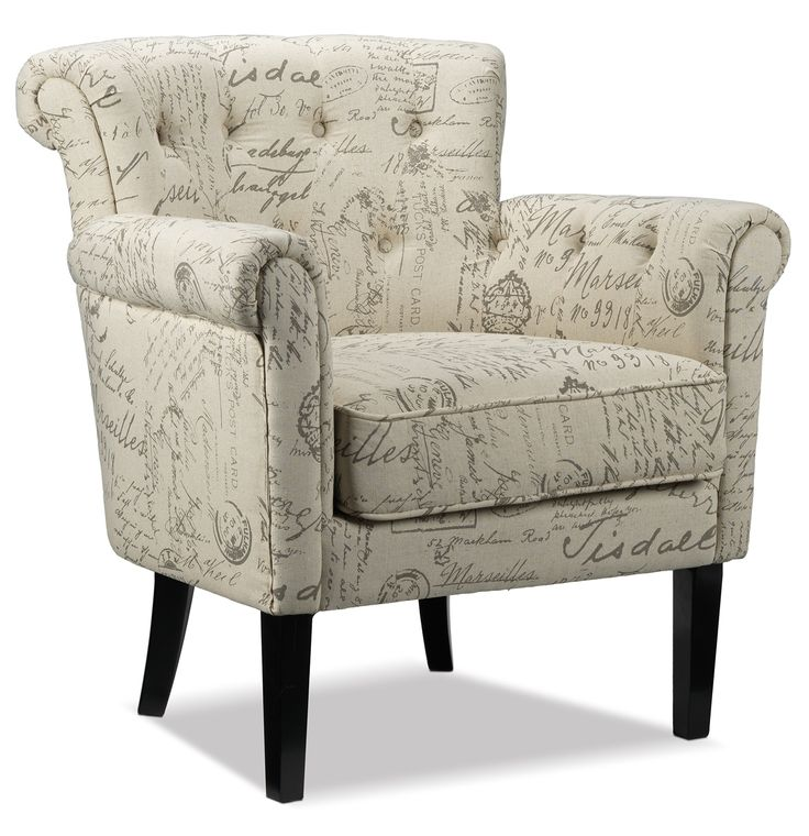 Tisdale II Upholstery Chair