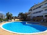 Holiday Apartment in Lagos, Western Algarve, Portugal P14199