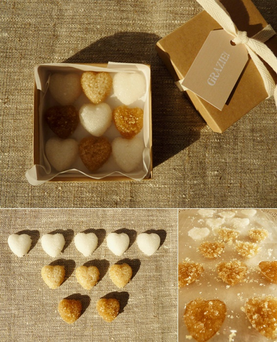 gift sugar hearts to the sugar rush of your life!