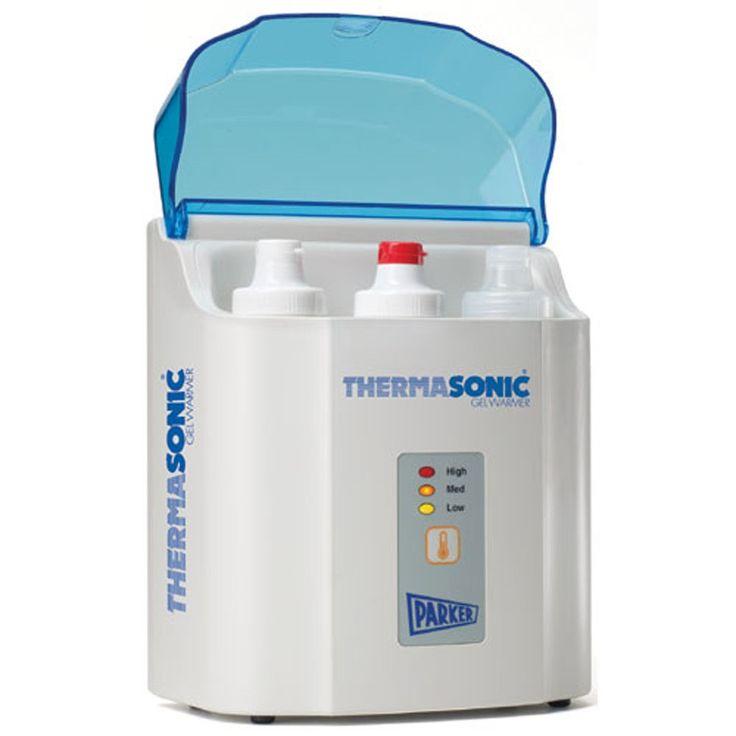 82-03-20 Thermasonic Gel Warmer (Three Bottle 230V)
