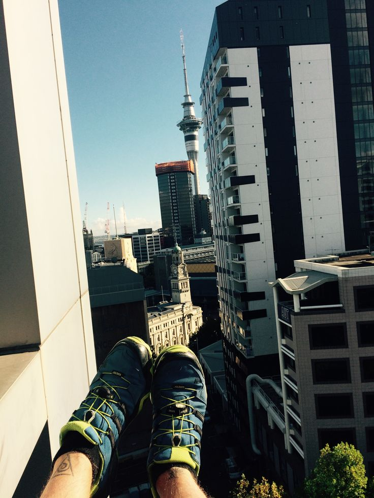 Hanging#Over#Auckland
