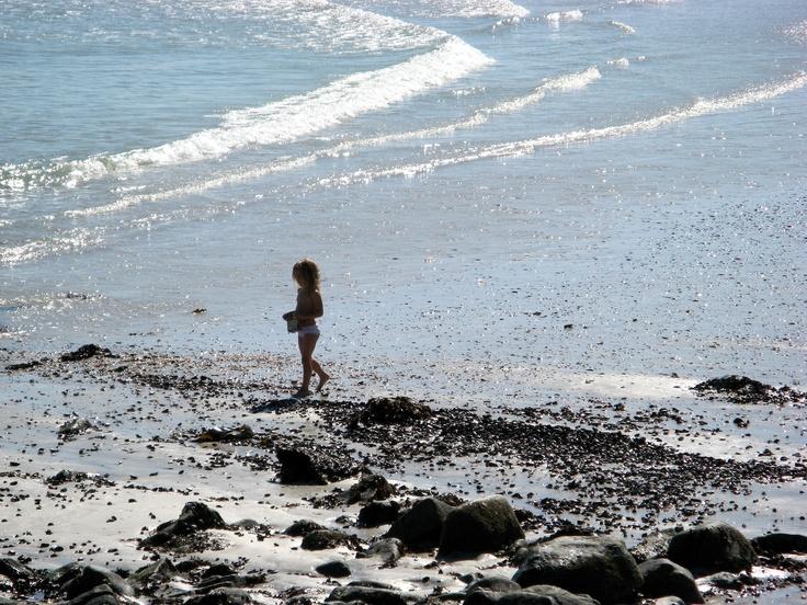 Beach Sprite