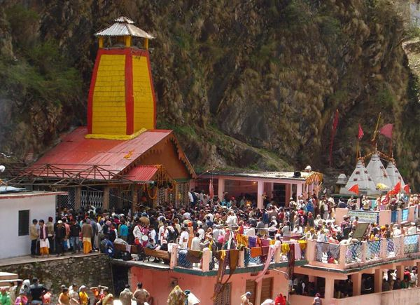 Yamunotri Tour Package Yamunotri Tour Price