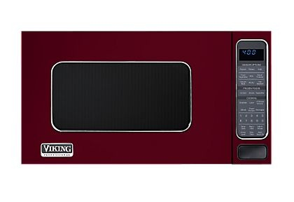 Viking Microwave Conventional Microwave Oven Media Room