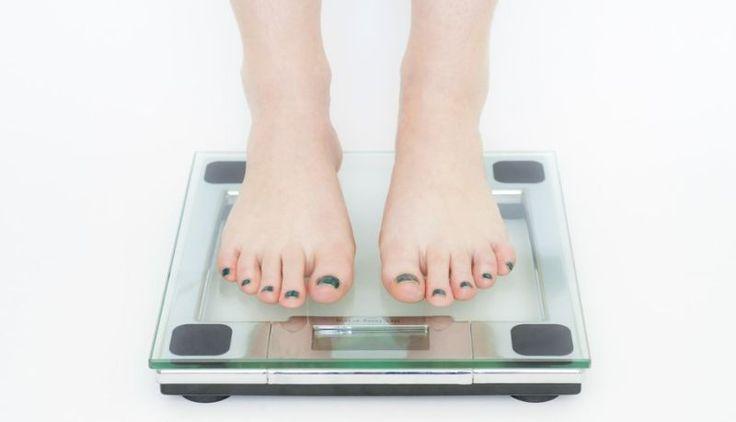 Cara Menurunkan Berat Badan Dalam 1 Minggu Turun 9 Kg Secara Alami