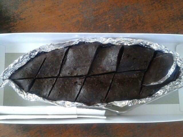 Death By Chocolate #deathbychocolate #kuliner #bogor #indonesia
