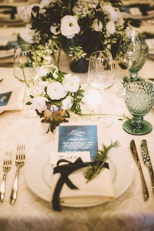 結婚式のアイデア|フリル