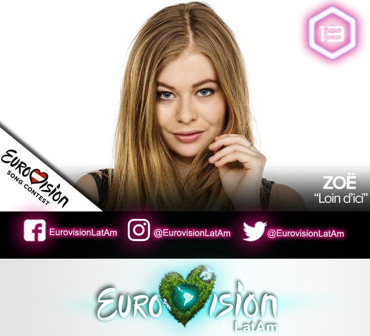 BY:  https://www.instagram.com/alejoojeda eurovision LATAM OFICIAL ZOE