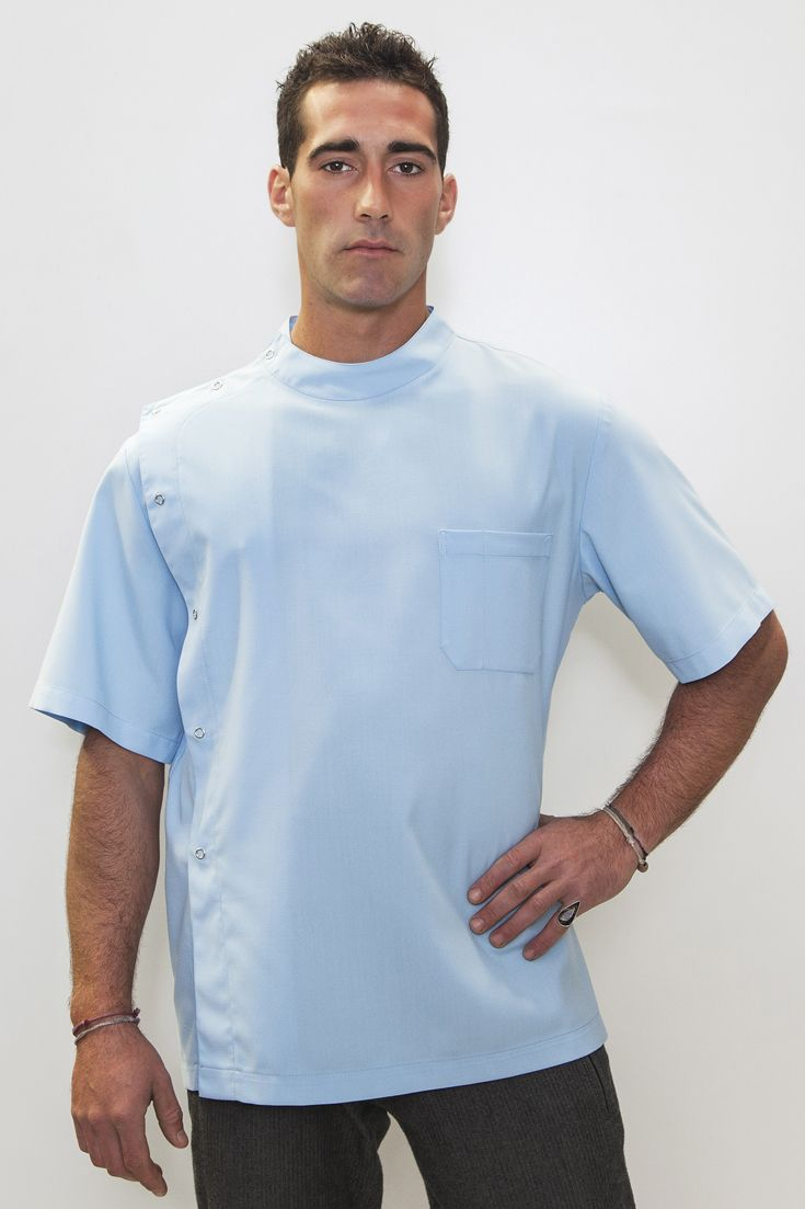 Scrubs - Mens medical, dental uniforms made in WA