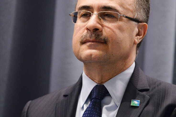 Saudi Aramco CEO Says Peak Oil Demand Is a Misleading Theory http://ift.tt/2oAoYv2
