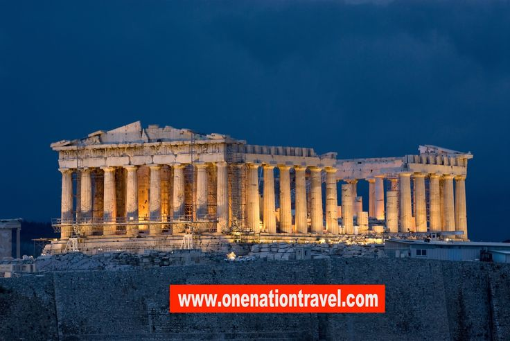 Best Greece Vacation Packages - More details at: http://www.onenationtravel.com/  #athens #history #holidays #greece #travelling #vacation