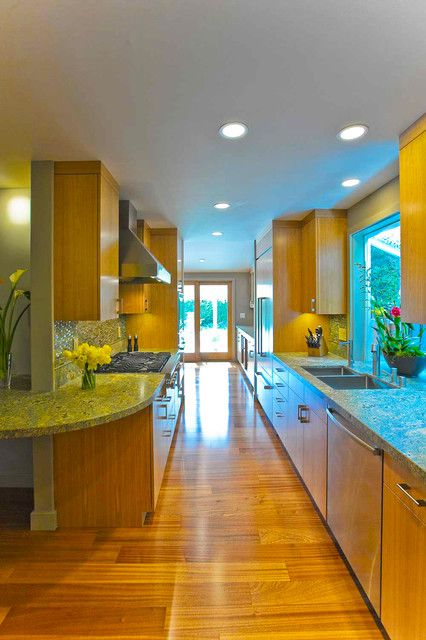 Open Galley Kitchen Designs 55 best galley kitchen remodel ideas images on pinterest | home