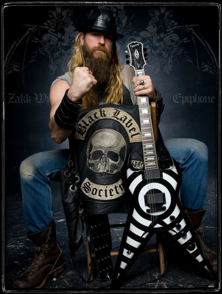 BLACK LABEL SOCIETY The Last Goodbye : Soundtrack