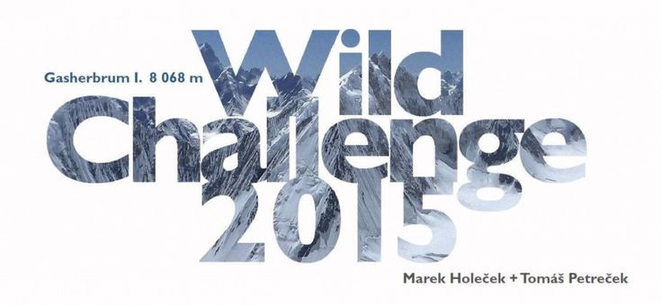Marek Holeček: Expedice Wild Challenge – zápisník I. část - HUDY blog