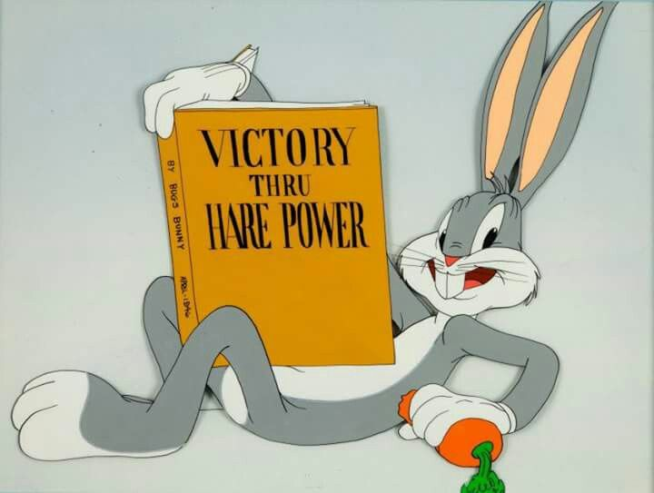 Bugs Bunny in \