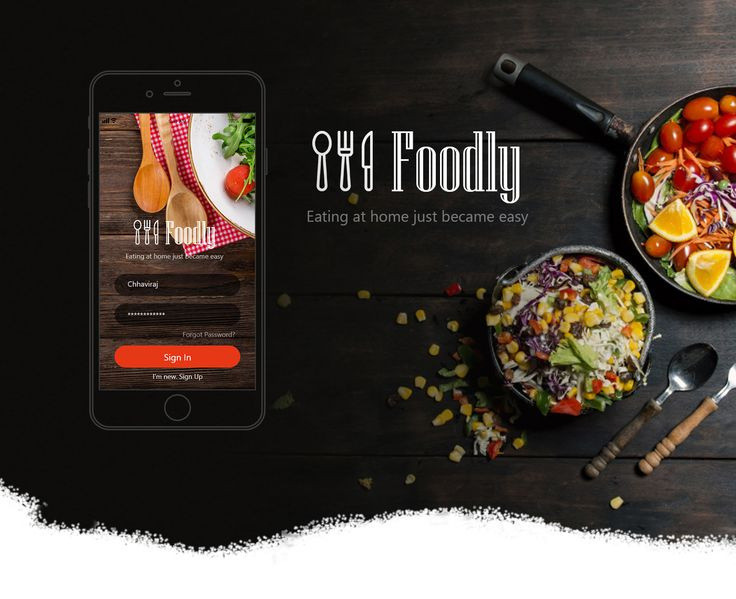"Check out this @Behance project: ""Foodly: Food Delivery App"" https://www.behance.net/gallery/58841717/Foodly-Food-Delivery-App"