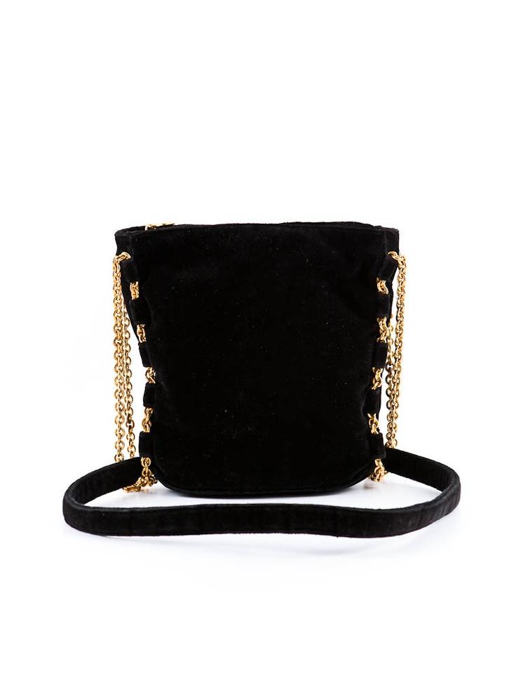 DKNY Velvet shoulder bag :}}