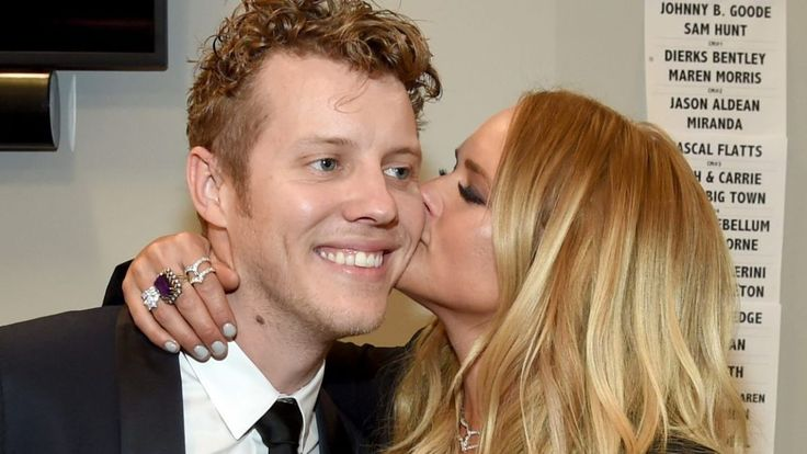 "Miranda Lambert on Anderson East: ""He Owns My Heart"""