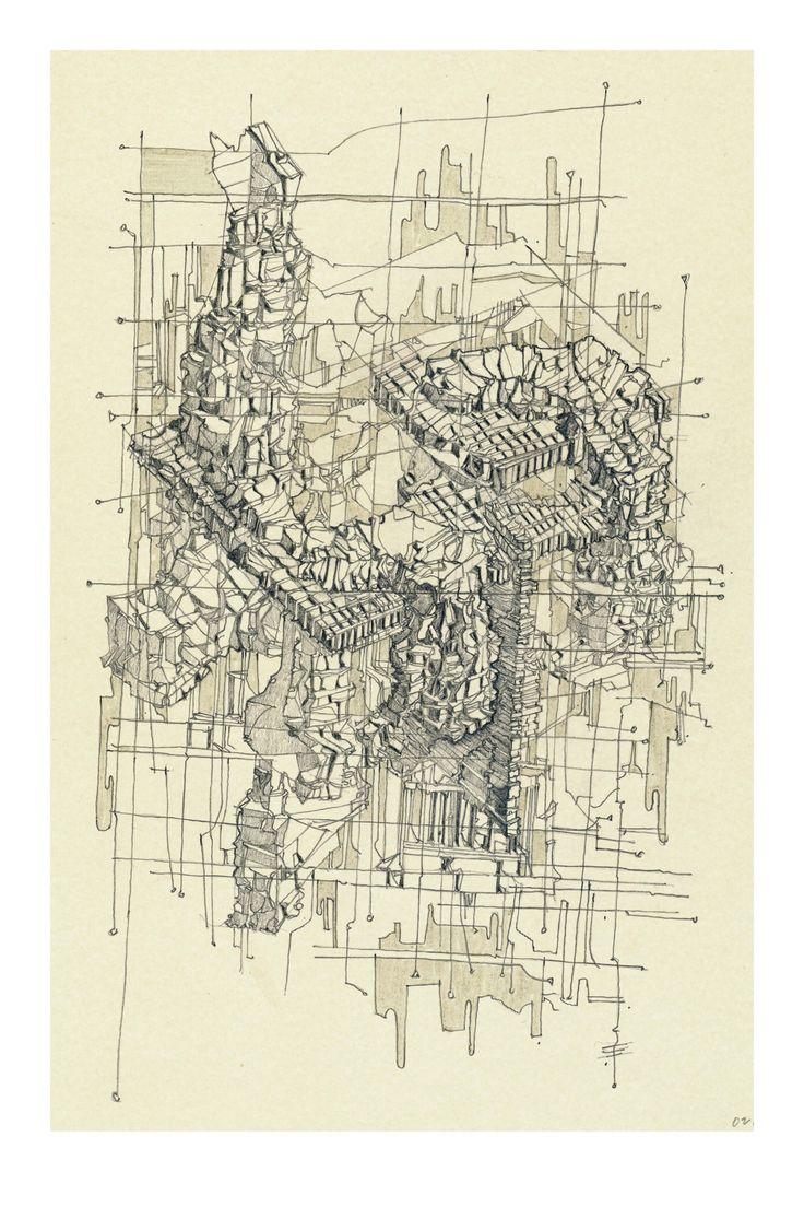 drawingarchitecture:    G. Eddie Guidry