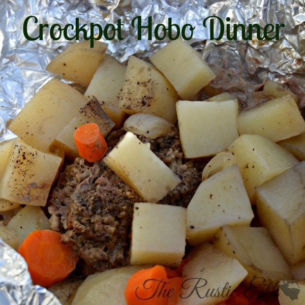 Best 25 Camping Recipes Ideas On Pinterest: 25+ Best Ideas About Hobo Dinners On Pinterest