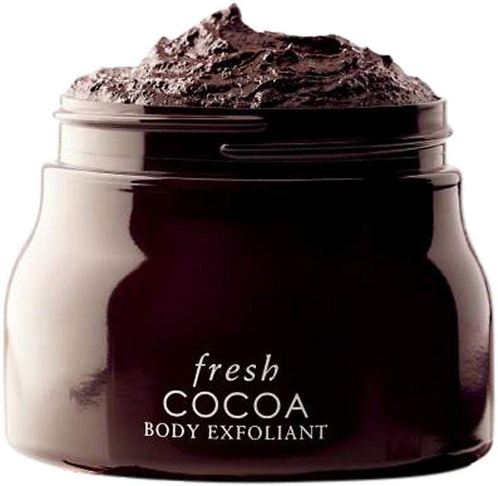 Fresh Women's Cocoa Body Exfoliant