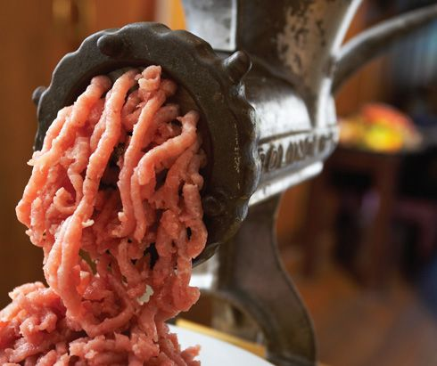 Make Your Own Boerewors