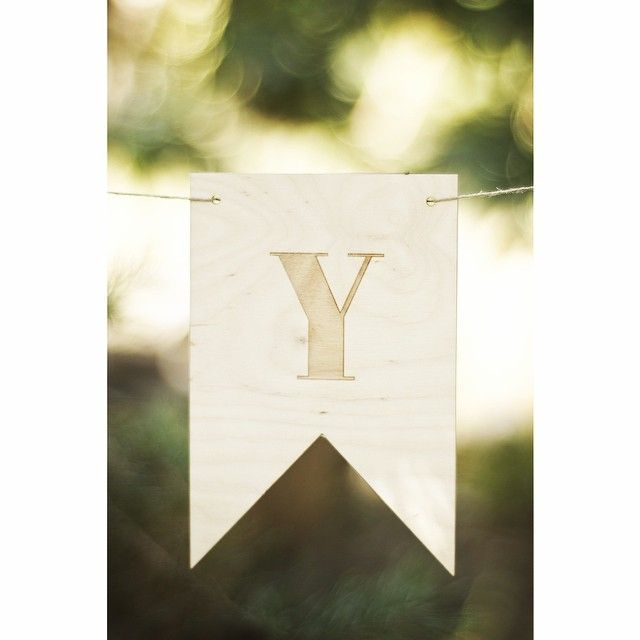 #vscocam #vscopoland #lasercut #slub #girlanda #wedding #methodshop #woodengarland #garland