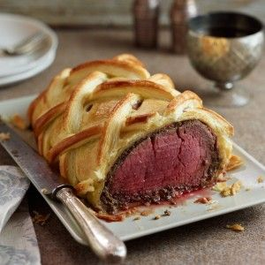 Beef Wellington Recipe - Woman And Home   Mobile
