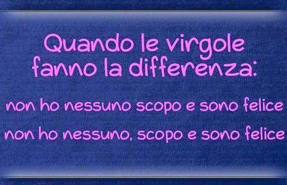 Virgole
