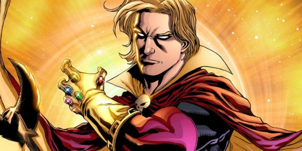 Adam Warlock In Guardians Of The Galaxy Vol. 3? Not So Fast #FansnStars