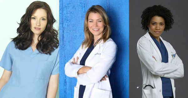 Take this quiz to see if you are Meredith Grey, Lexie Grey or Maggie Pierce from ABC's Grey's Anatomy.